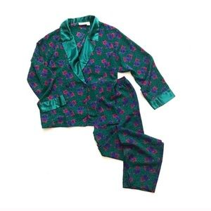 Victoria's Secret Vintage Pajama Set